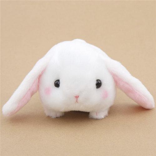 peluche de conejo kawaii