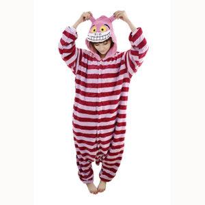 Pijama Gato Kawaii