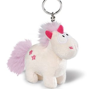 Llavero unicornio theodor kawaii