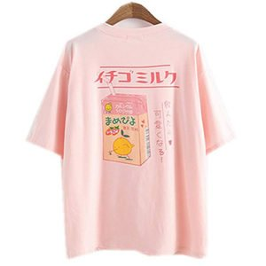 camisetas kawaii