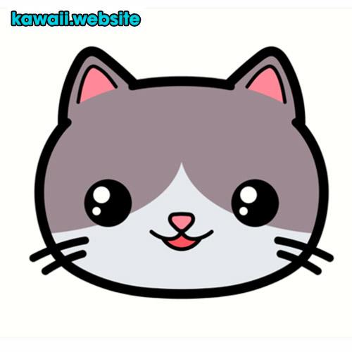 carita-de-gato-kawaii-imagen