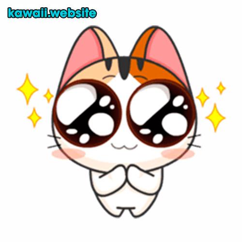 gato-con-ojos-kawaii