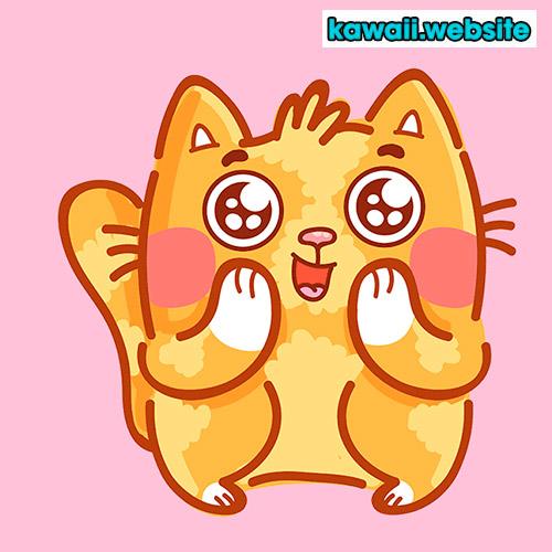 imagen-de-gato-kawaii-ojos-lindos