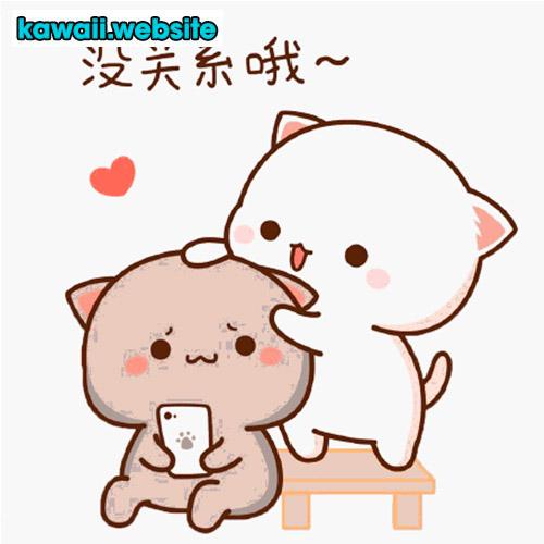 imagen-de-gatos-kawaii-animados