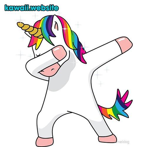 imagen-de-tierno-unicornio