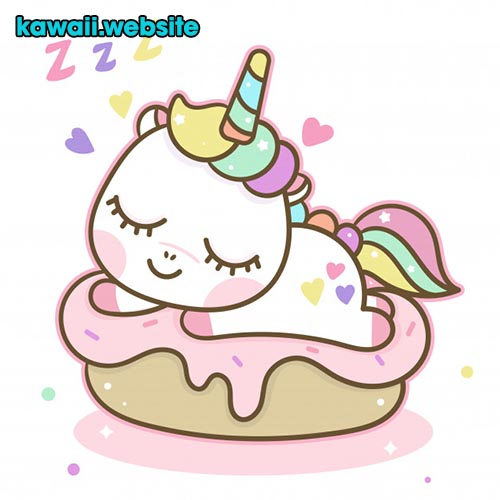 imagen-de-unicornio-durmiendo