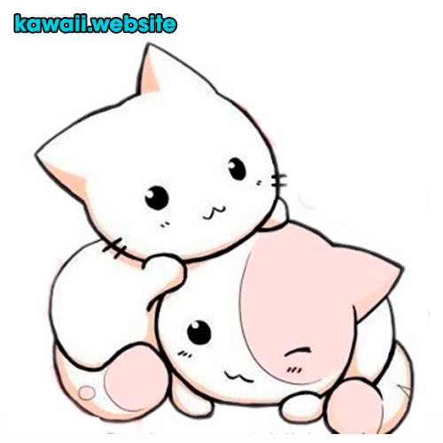 imagen-gatos-kawaii