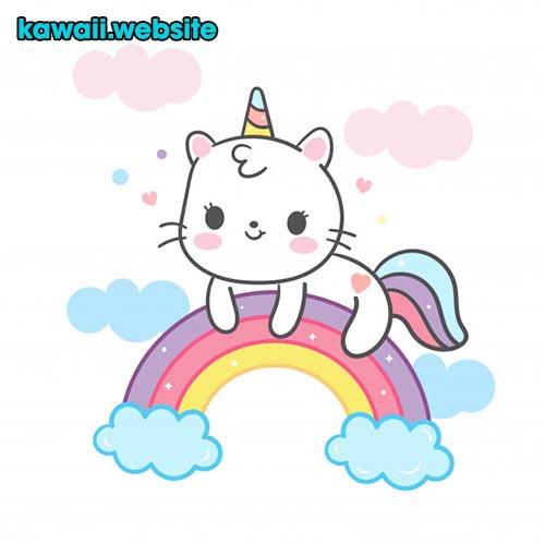 imagen-unicornio-con-arcoiris