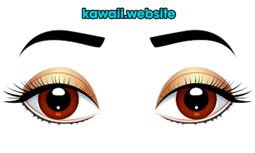 ojos-reales-kawaii